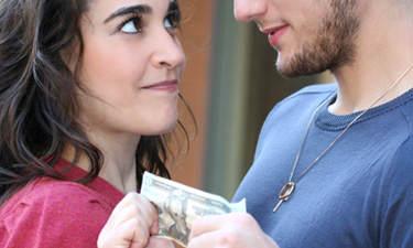 money-marriage