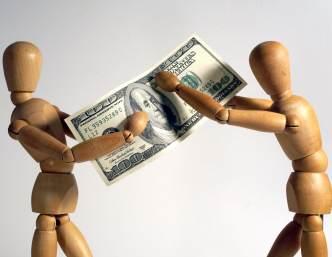 fighting-over-money