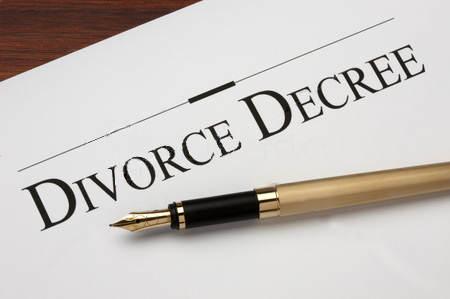 quickie divorce