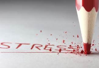 divorce health stress