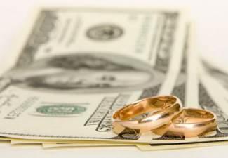 Money and divorce