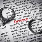 What to say during divorce