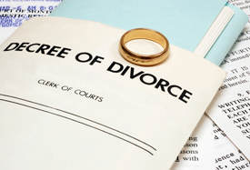 How to talk about divorce