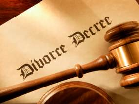 divorce and religion
