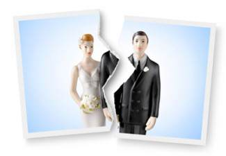 Seperation and Divorce