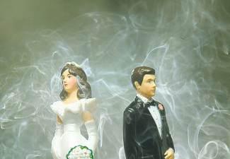 Retirement Divorce