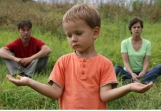 Children Choosing One Parent