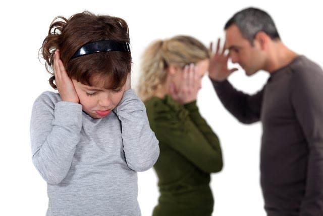 protective parents essay