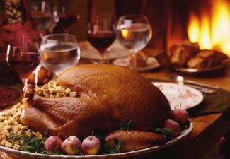 Thanksgiving and divorce