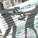 income tax and divorce