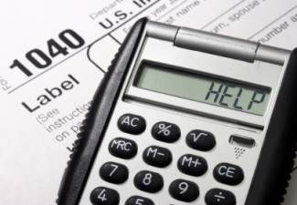 taxes after a divorce