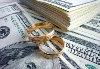financial future after divorce