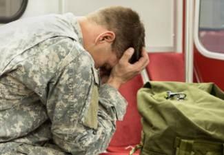 handling military divorce