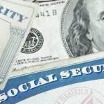 social security benifits after divorce