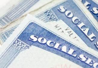 social security post-divorce