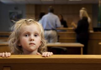 special needs child custody