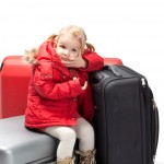holiday travel with children during divorce