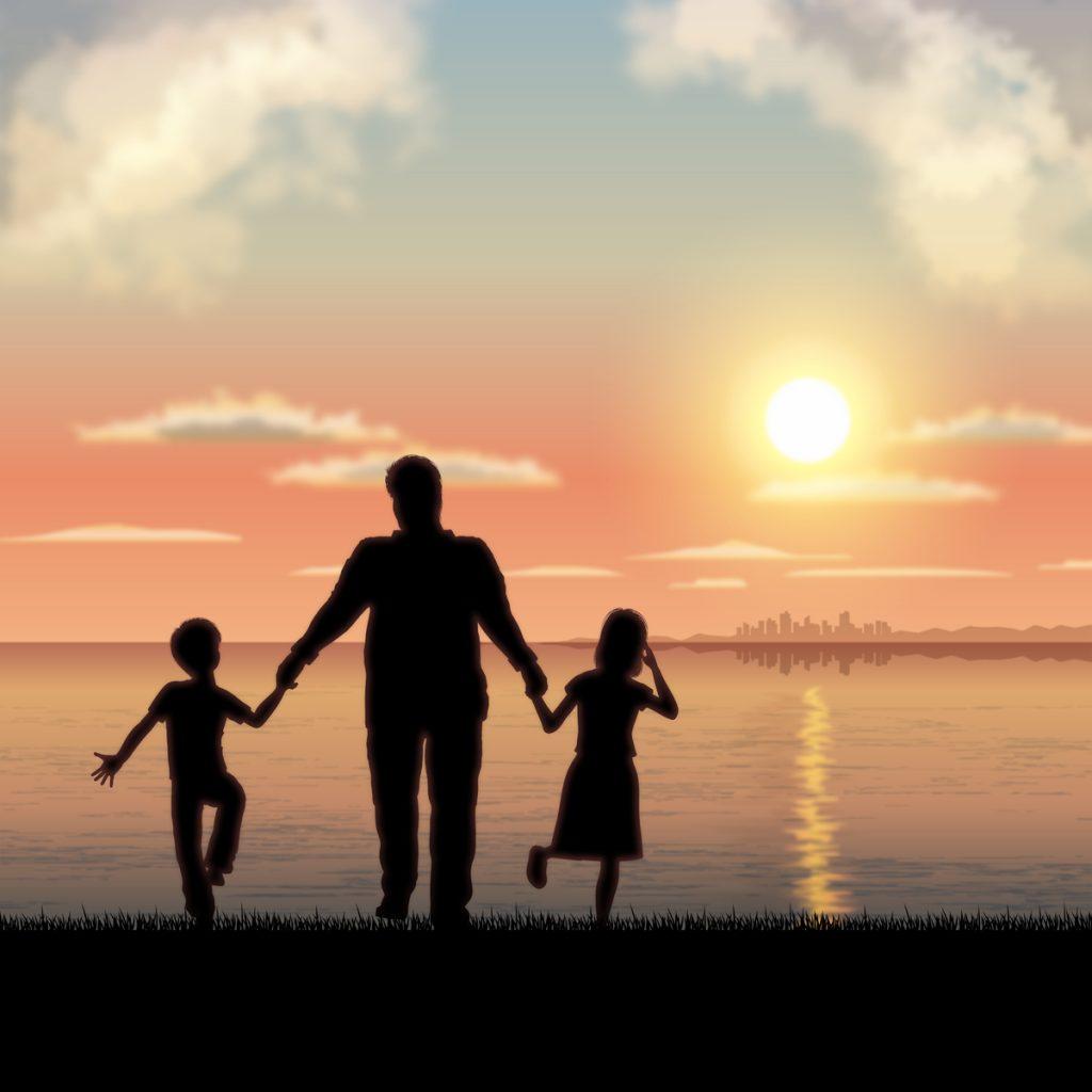 dad_with_children