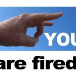 fired divorce