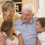 grandparents, divorce