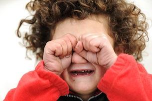 child's meltdown, kids temper tantrum, crying, children crying