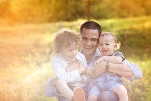 summertime, single dads, divorce san diego, men's divorce